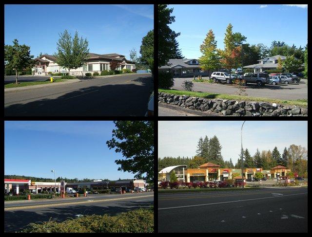 Fairwind Properties Collage