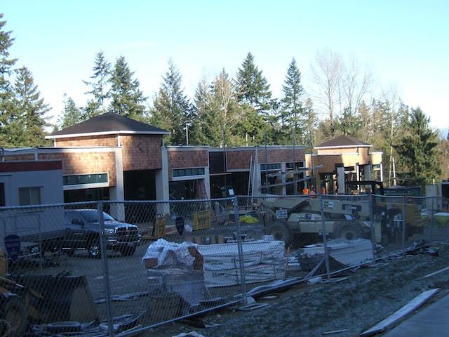 Fairwind Property - Development